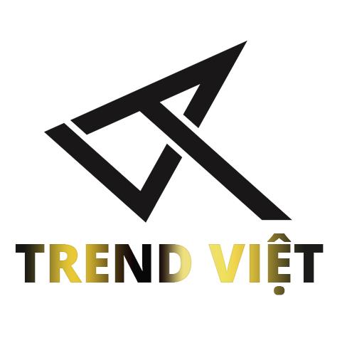 Logo thương hiệu Trend Việt