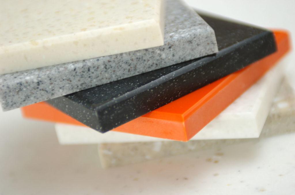 Đá Solid surface cao cấp