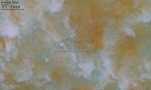 Tấm nhựa xuyên sáng PL-2008