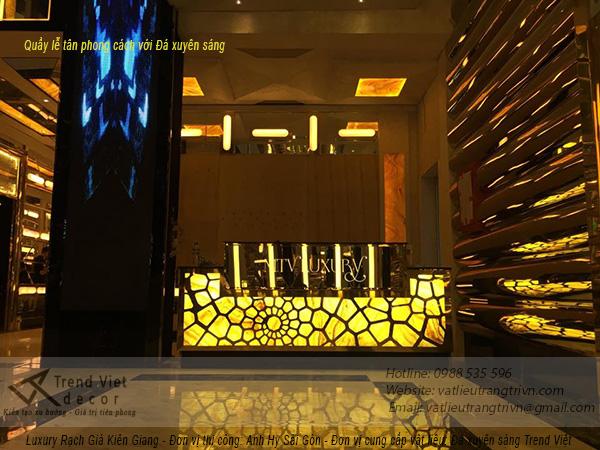 nội thất khách sạn 5 1