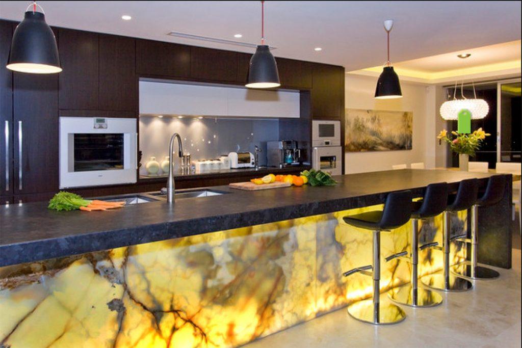 nội thất nhà bếp 2
