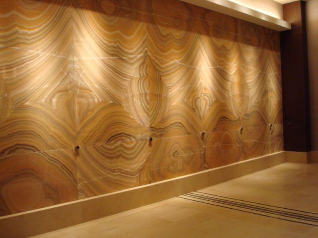 5 loại vật liệu trang trí thay thế hoàn hảo cho tường gạch nhà bạn