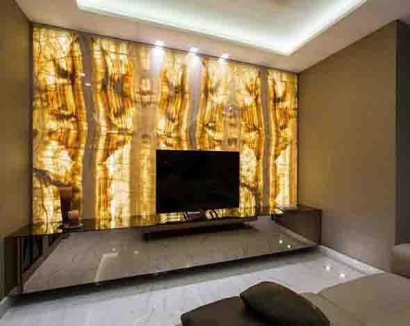 vật liệu trang trí nội thất mới