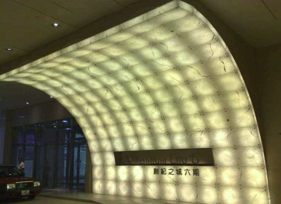 Đá ngọc onyx xuyên sáng tại Hồ Chí Minh 2