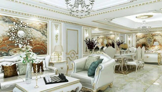 mẫu nội thất nhà đẹp 4