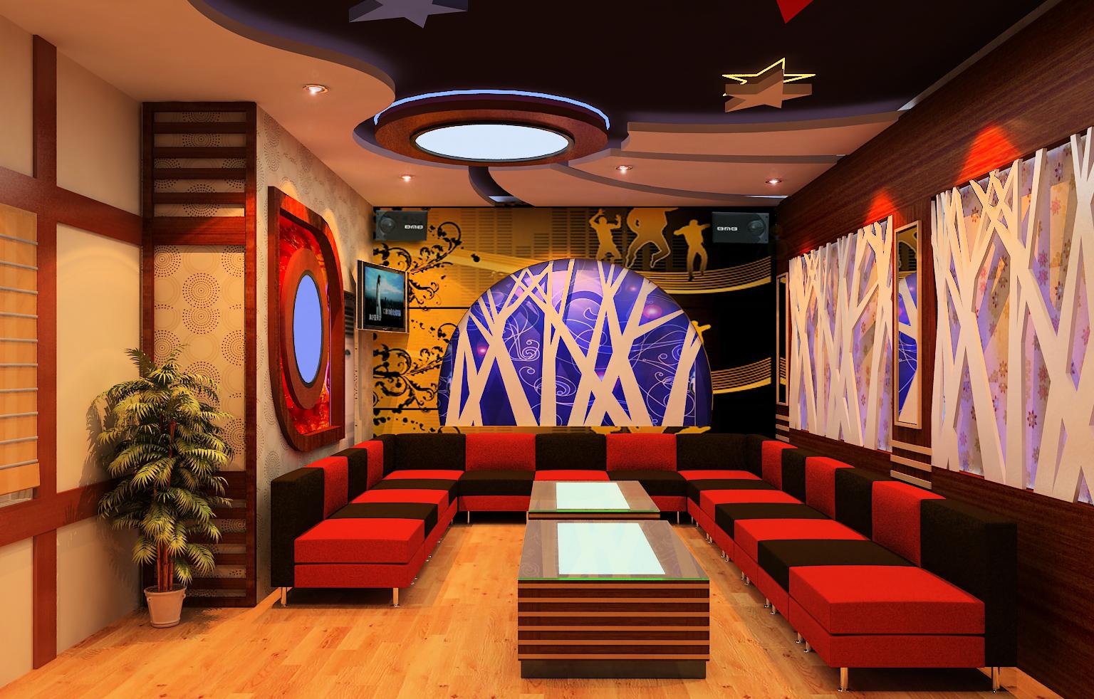 Đá-xuyên-sáng-làm-quán-karaoke 2