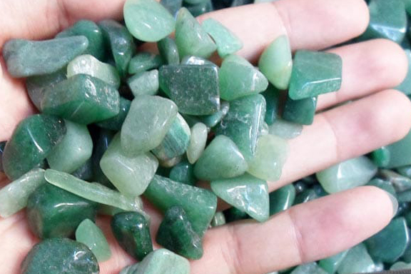 vật liệu đá