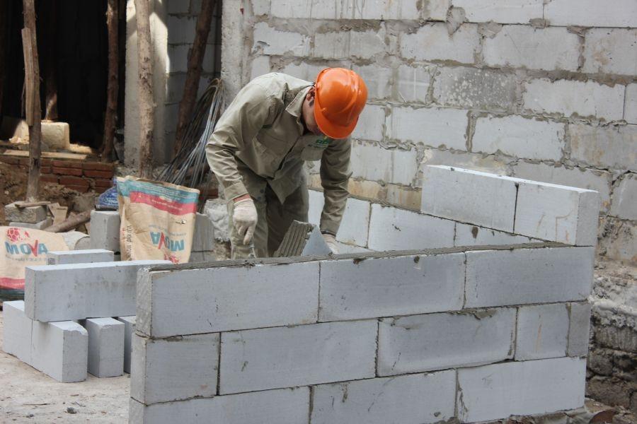 vật liệu xây dựng là gì