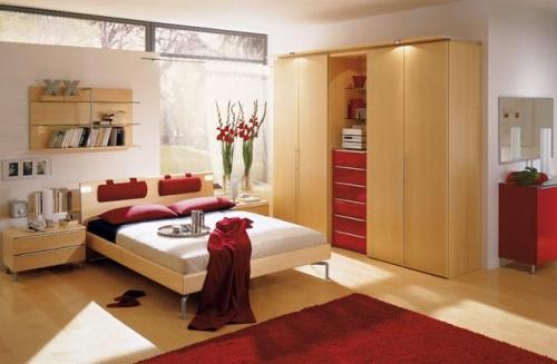 Trang trí phòng khách sạn 2