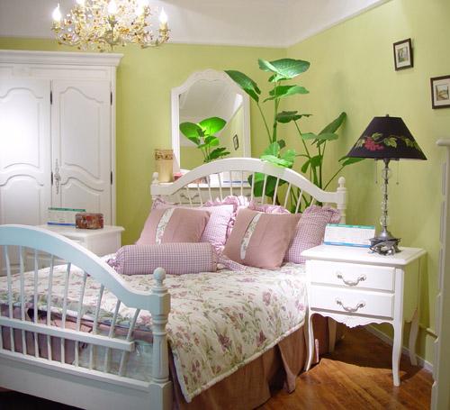 Trang trí nội thất phòng ngủ hiện đại 1